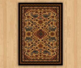 Southwestern Rugs Depot Kindred Spirit Maplewood