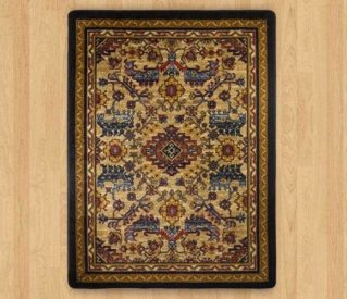 kindred spirit maplewood rug