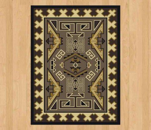 trader blanket rug