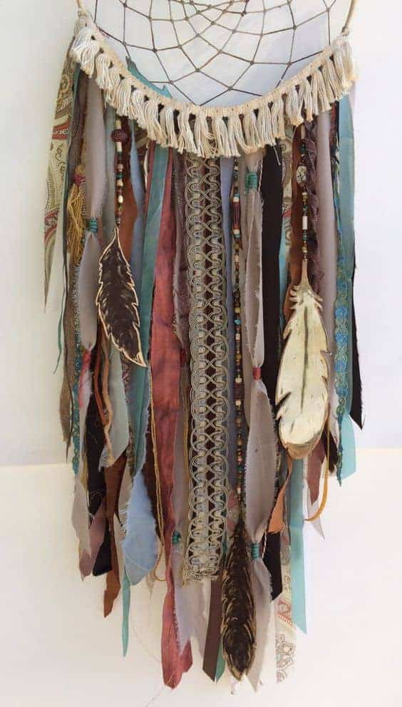 southwest dreamcatcher