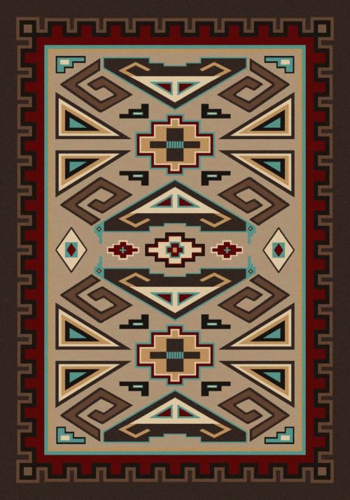 Butte Southwest Rug