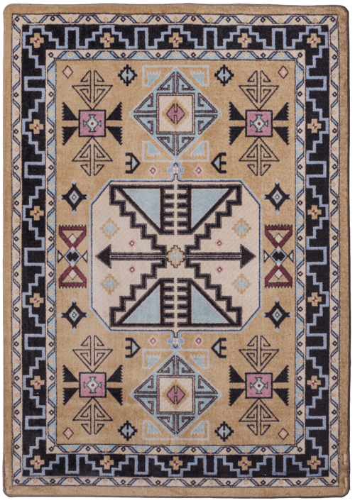 Copper Canyon Rug