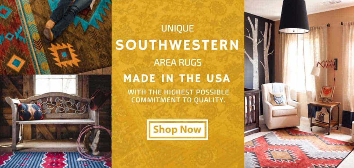 Picture of: Southwestern Rugs Ship Free Southwest Area Rug Native American