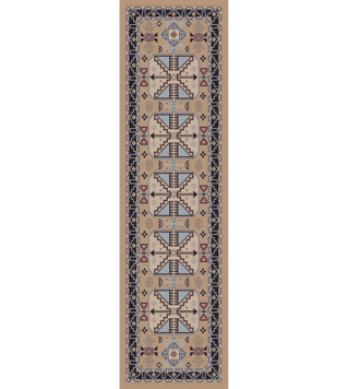 Copper Canyon 2x8 Rug