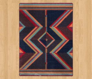 big water canyon rug