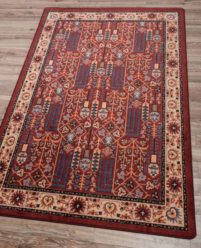 Passage Panache Rug On Sale Now With Free Shipping