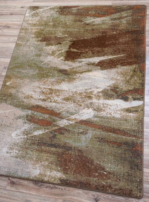 american dakota wasteland earth rug