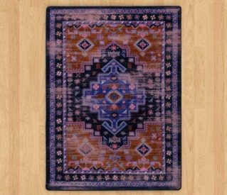 turkish nights cotton candy rug