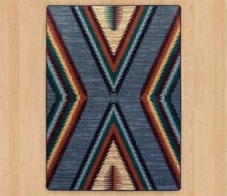 razzle forester rug