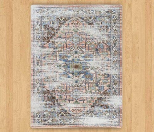 Persia Distressed Pastel